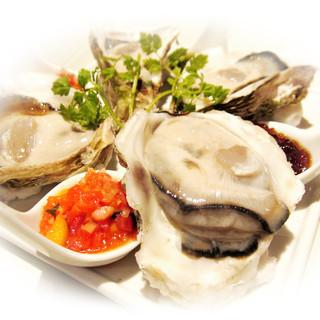 隠岐の岩牡蠣【春香】