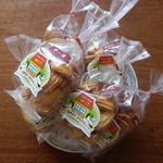 クッキーハウススイーツ - 料理写真: