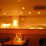 レストラン スター - ファミレス風