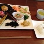 メモリーズ - お食事セット☆