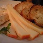 プロント - チーズ盛り合わせ
