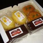 太田屋 - 料理写真:ケーキ