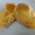 ケルン - もっちもちチーズ カット