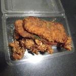 鶏太郎 - 夕方500円セット
