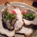 16182393 - 生牡蠣!