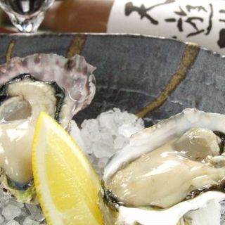 かき(広島産牡蛎)