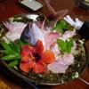 いそざきえん - 料理写真:【寿料理】¥2625の姿づくり