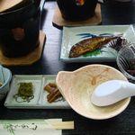 たかさご屋 - 料理写真: