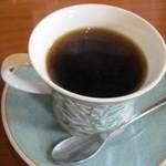 キーウェストクラブ - ホットコーヒー