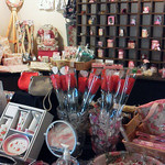 蓼科花ファクトリー - 薔薇の雑貨を販売