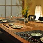 旬彩和さび - 個室のお座敷もございます。