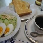 喫茶向陽 - 料理写真: