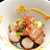 和楽 - 料理写真:豚の角煮