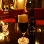 16194136 - エビスビール黒(886円)