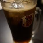 太田精肉店 - 超コークハイ