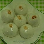 三共製菓 - まんじゅう