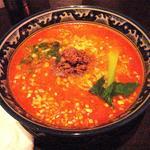 16196032 - 坦々麺