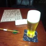 16199692 - ビール
