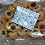 日本一たい焼き - ●サービス品:あんいり130円●