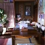 ジュン - 座敷とテーブルあり