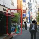 16201337 - 201212 ぶどう家 ここだよ~(゜o゜)!