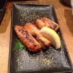 串焼がんちゃん - 鮭ハラス