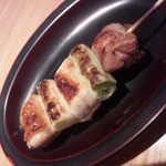 16205500 - 川俣シャモ(正肉)