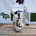 小川 - 豆乳