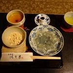 16206111 - 葛もち(780円)