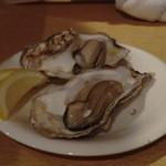 16206371 - 焼き牡蠣(100円~)