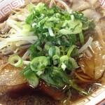 新福菜館 - 新福ラーメン