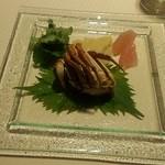 スーツァン・レストラン陳 渋谷店 - 上海蟹の酔っ払い蟹