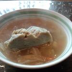 ジャルダン ポタジェ テラニシ - 2012年ミュンヘンクリスマス市-アイスバインと野菜スープ