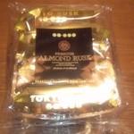 軽井沢チョコレートファクトリー東京ラスク - 軽井沢プレミアムアーモンドラスク