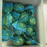 軽井沢チョコレートファクトリー東京ラスク - 7個入りですが・・
