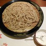 16209534 - 山田村産十割蕎麦