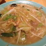 16211605 - ダル麺
