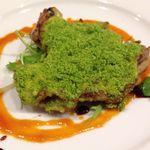 ヨシズハイ - 若鶏の香草パン粉焼き