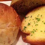 ヨシズハイ - 自家製パン
