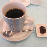 アーマテラス カフェ - グァテマと小菓子