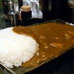 仁兵衛 - チャーシューカレーライス