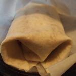エルトロス - チキンサラダラップ
