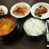 ジテヤ - 料理写真:スンドゥブセット ¥1260
