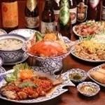 タイ料理専門店 TAI THAI - 料理写真:タイタイCコース