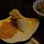 やげんぼり - 前菜