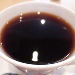 Gad - コーヒー