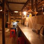シロクマ - 内観写真:タイ屋台食堂☆