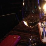 AWkitchen TOKYO - ハウスワイン【1000円】もう少し種類が欲しい