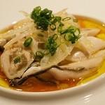 16225285 - 釧路産牡蠣のマリネ