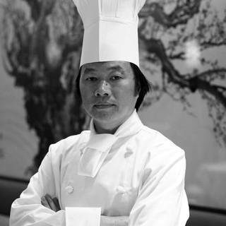 本場中国最高峰の調理師を招聘
